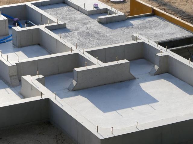 平屋にかかる基礎工事の費用
