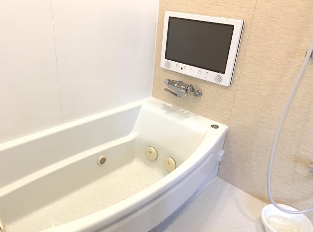 お風呂のオプション
